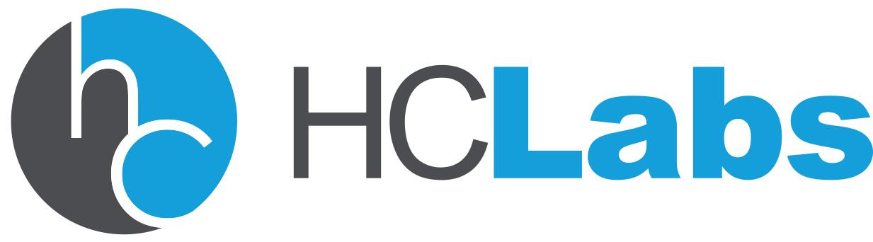 HC Labs Logo
